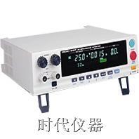 日本日置 HIOKI3560交流微电阻计
