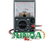 日本日置HIOKI 3030-10模拟万能表