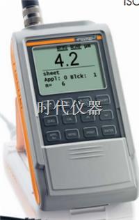 德国菲希尔Dualscope FMP20涂层测厚仪
