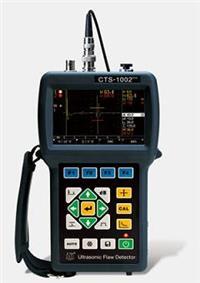 CTS-1003 型数字式超声探伤仪
