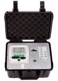 希尔思S550便携式数据记录器