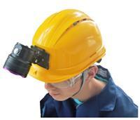 LUYOR-3101H头盔式LED紫外线灯