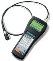 菲希尔PHASCOPE PMP10手持式双涂层厚度测量仪
