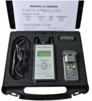 科纳沃茨特 EFM-023 静电压测试仪带手提箱套装