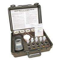 Elcometer 134 CSN 氯化物、硫酸盐和硝酸盐检测套装