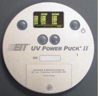 美国EIT UV Power Puck II 四波段UV能量计