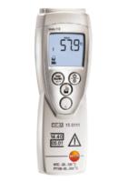 德图testo 112高精度测温仪