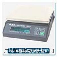 美国双杰电子天平JJ3000