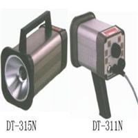 SHIMPO电池供电型数字频闪仪DT315N