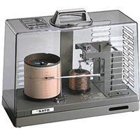 自记气压记录仪 日本SATO气压记录仪7237-00