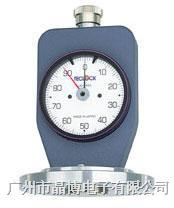 TECLOCK GS-744G GS-744G硬度计
