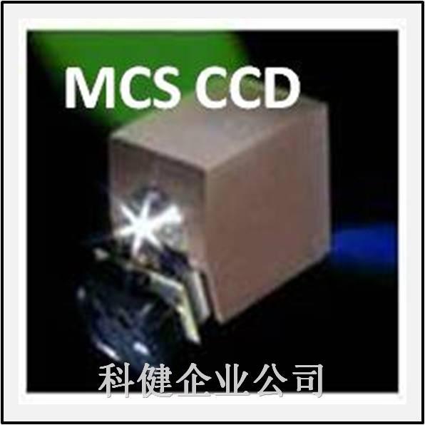 MCS CCD多通道式光谱感应器